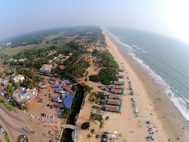 colva-beach-aerial-photography