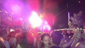 nightclubs in Goa